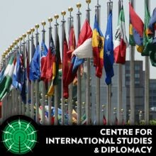 Center for International Studies and Diplomacy (CISD) - SOAS Radio
