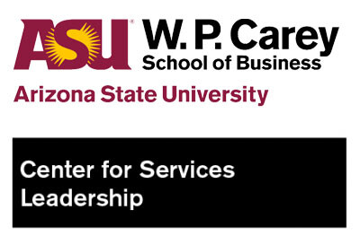 Center for Services Leadership