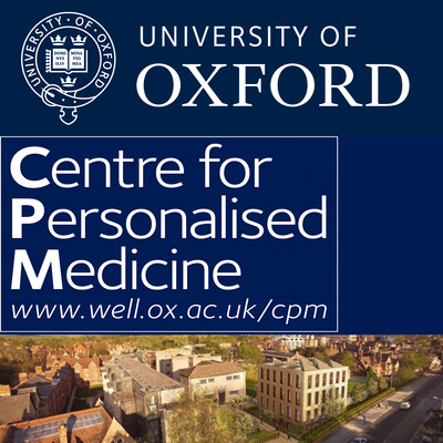 Centre for Personalised Medicine
