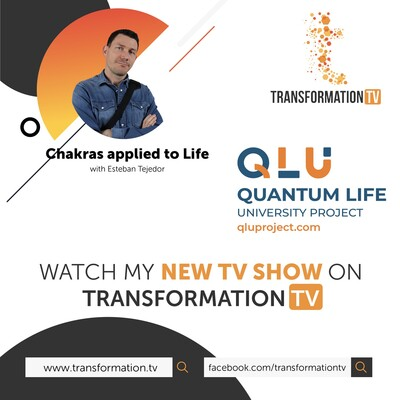 Chakras Applied to Life · Transformation TV