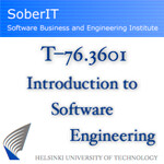 T-76.3601 Introduction to Software Engineering