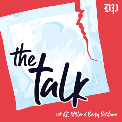The Talk with KC and Becky