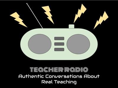 Teacher Radio