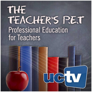 Teacher's PET (Audio)