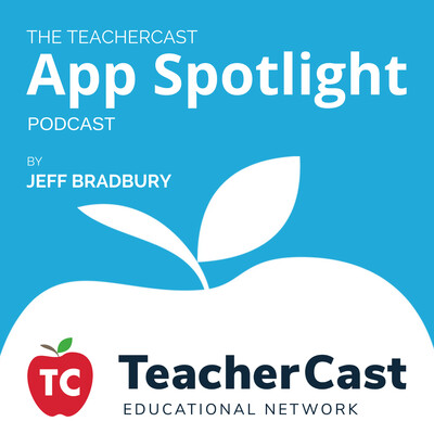 The TeacherCast App Spotlight