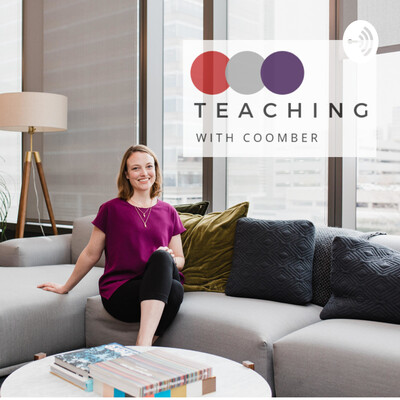 Teaching with Coomber