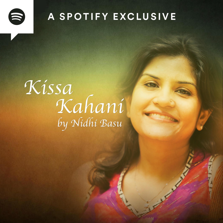 Kissa Kahani by Nidhi Basu
