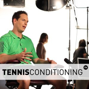 Tennis Conditioning TV