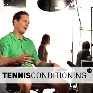 Tennis Conditioning TV
