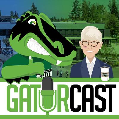 GatorCast