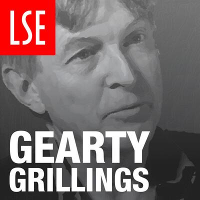 Gearty Grillings