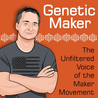 Genetic Maker Podcast