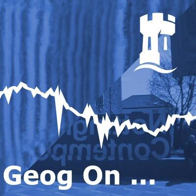 Geog On Again