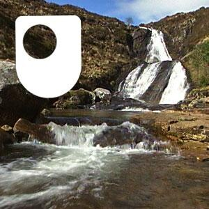 Geological landforms: Dorset and The Isle of Skye - for iPad/Mac/PC