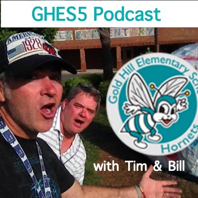 GHES 5th Grade Podcast: Season 01