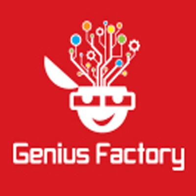 GISS Genius Factory Radio - Student Run Radio (grade 7/8)