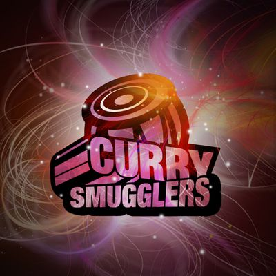 Curry Smugglers - Bollywood | Hindi | Desi | Bhangra | Chill | Indian