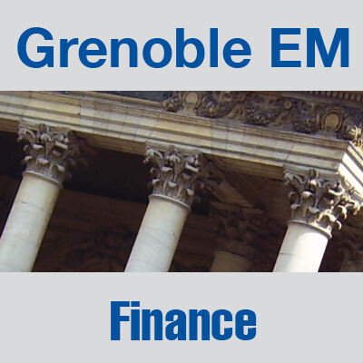 Gouvernance d'entreprise - Audio & Document collection