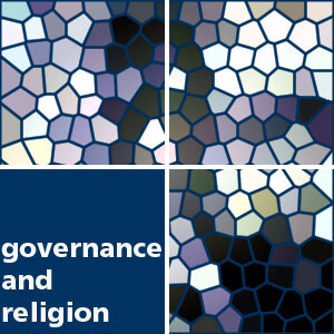 Governance and Religion