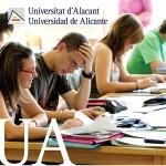Grados de la Universidad de Alicante