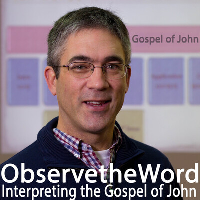 Observe the Word