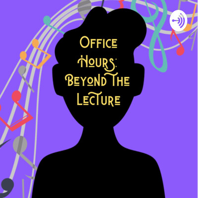 Office Hours: Beyond the Lecture
