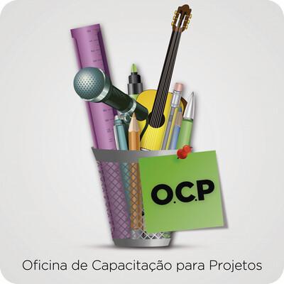 Oficina de Capacitação para Projetos
