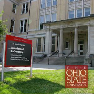 Ohio State, Kirwan Institute, Events - 2007