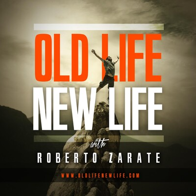 Old Life New Life Podcast in Spanglish
