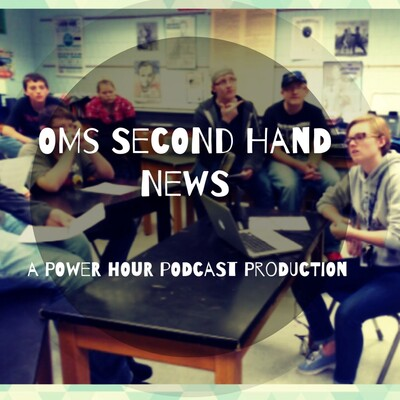 OMS Second Hand News