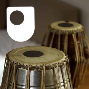 Indian Raga Music - for iPad/Mac/PC