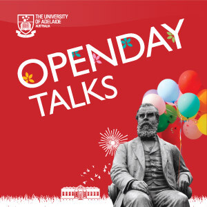 Open Day Information Sessions