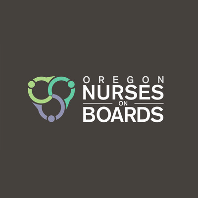 Oregon Nurses on Boards Podcast