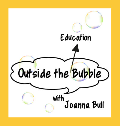 Outside The Bubble