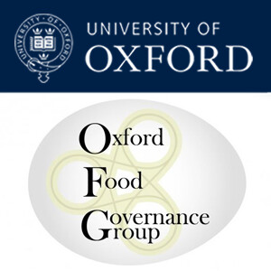 Oxford Food Governance Group: The Politics and Practices of Food