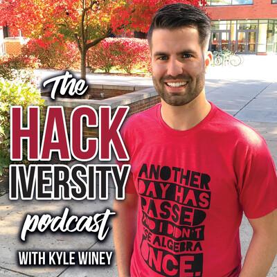 Hackiversity Podcast