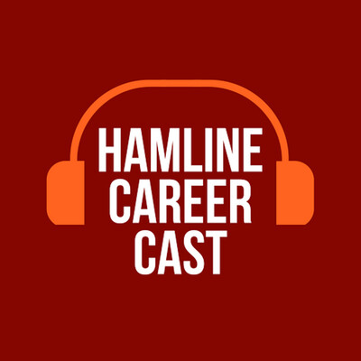 Hamline Career Cast