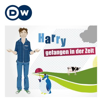Harry – gefangen in der Zeit | Deutsch lernen