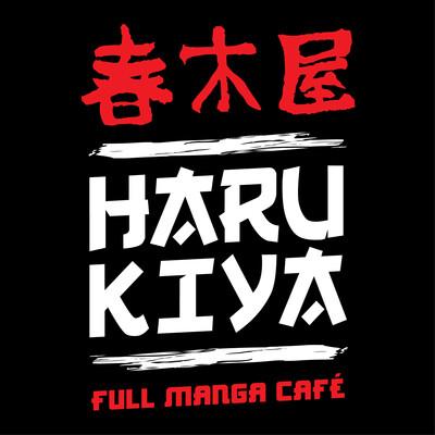 HARUKIYA FULL MANGA CAFE
