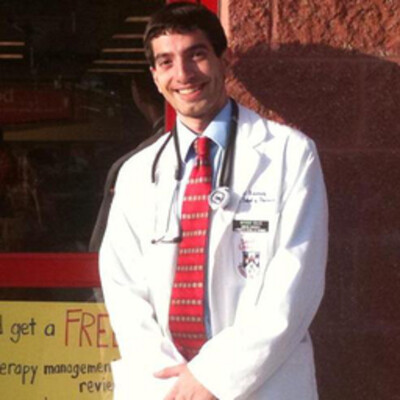Healthy Dose with Dr. Anthony Bolus
