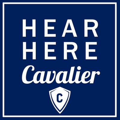 Hear Here Cavalier