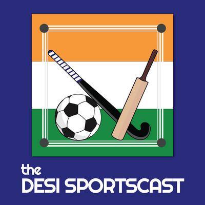 The DesiSportsCast