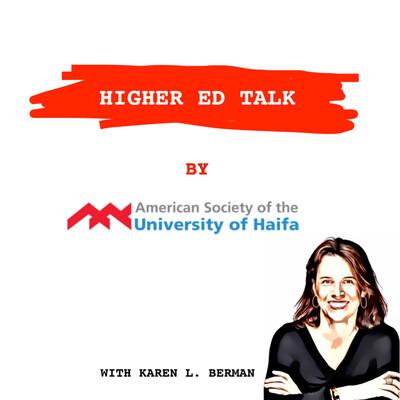 Higher ED Talk