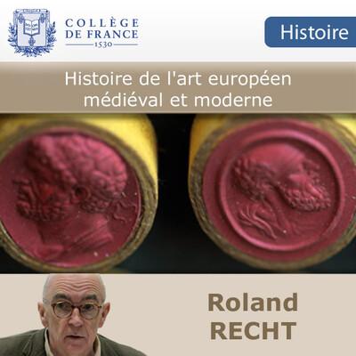 Histoire de l'art européen médiéval et moderne