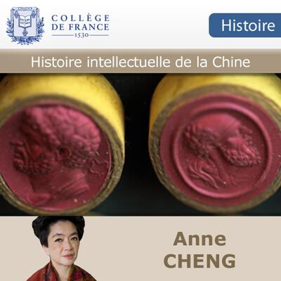 Histoire intellectuelle de la Chine