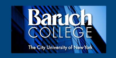 Baruch Academics
