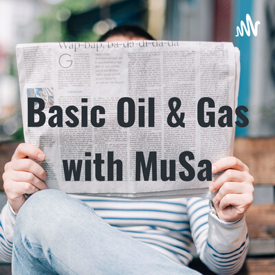 Basic Oil & Gas with MuSa