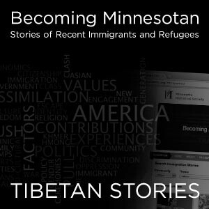 Becoming Minnesotan: Tibetan Feed