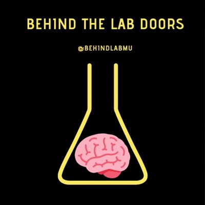 Behind the Lab Doors