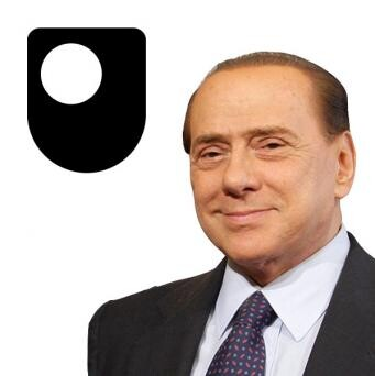 Berlusconi: the politically incorrect politician - for iPad/Mac/PC